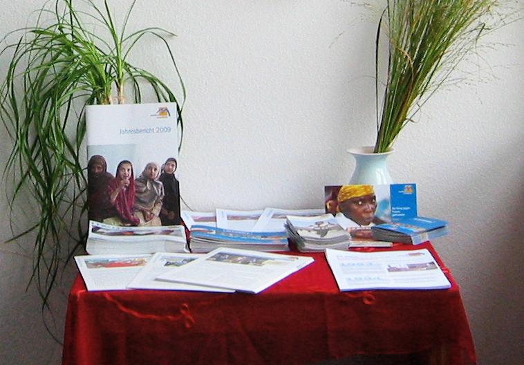 MTH-Ausstellung 2010